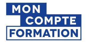 Logo Mon compte formation